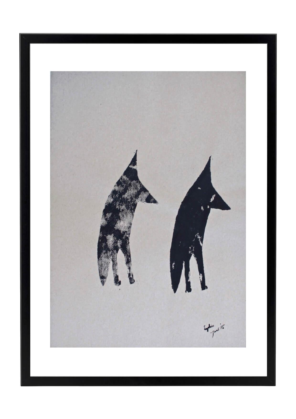 Fuchs Stalker